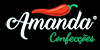 Este é um produto Amanda. Clique para ver outros produtos dessa fábrica.