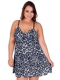 Camisola Jackie Plus Size