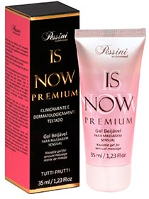 Ice Now Beij�vel Premium Tutti Frutti 35 ml