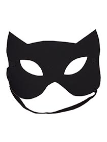 Máscara Feminina Gata 4
