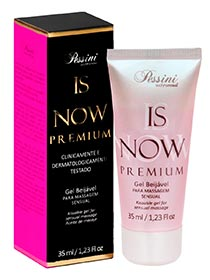 ICE NOW BEIJ�VEL PREMIUM STRAWBERRY ITALY 35ML