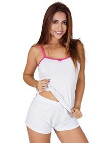 Pijama Liso