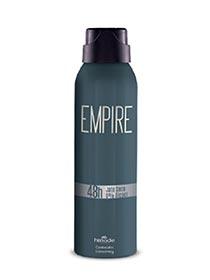 EMPIRE Desodorante Aerosol Antitranspirante – 90G