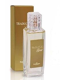 Perfume Feminino Traduções Gold N°8  100 ML