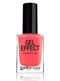 Esmalte Gel EFFECT BELLAOGGI KERATIN  Bikini Pink n°20  10ml