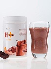 SHAKE H+ Hinode Chocolate 550G